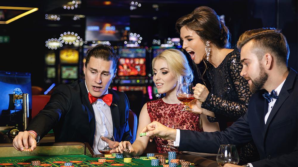 Де і як грати в ігри на гроші з виведенням на карту