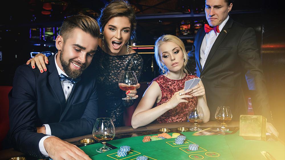 Онлайн казино Україна на гривні з бездепозитним бонусом